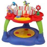 Baby Mix Centru de joaca cu activitati multiple Rainbow