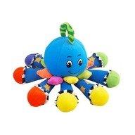 Baby Mix - Jucarie din plus Octopus