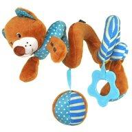Baby Mix - Spirala cu jucarii Blue Bear