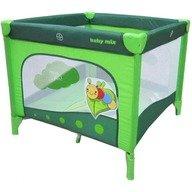 Baby Mix Tarc de joaca pentru copii Caterpillar