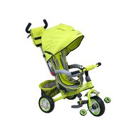 BABY MIX  Tricicleta copii Baby Mix 37-5 Green