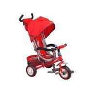 BABY MIX  Tricicleta copii Baby Mix 37-5 Red
