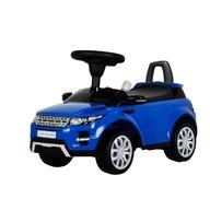 Baby Mix - Vehicul pentru copii Range Rover Deluxe, Blue