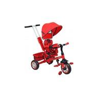 Baby MixTricicleta copii cu scaun reversibil  UR-ETB32-2 Rosu