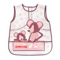 BabyOno - Bavetica sort plastic 36+ Baby Creative, mov