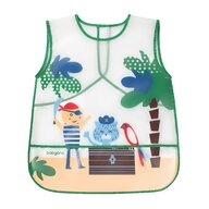 BabyOno - Bavetica sort plastic 36+ Baby Creative, verde