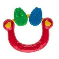 Baby Ono Jucarie  dentitie cu zornaitoare educativa Potcoava