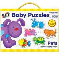 Galt - Baby puzzle Animale de companie 2 piese