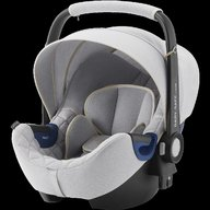 Britax Romer - Scoica auto Baby-Safe i-Size, Nordic Grey