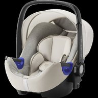 Britax Romer - Scoica auto Baby-Safe i-Size, Sand Marble