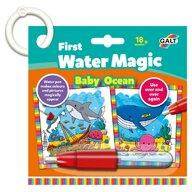 Galt - Pictura cu apa In ocean Water magic