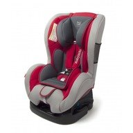 Babyauto Scaun auto Irbag Top Rojo Mix
