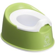 BabyBjorn - Olita Smart Potty, Green