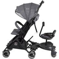 BabyGo - Adaptor WeGo Saddle pentru al doilea copil cu scaun inclus