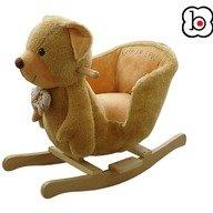 BabyGo Balansoar cu sunete Ursuletul cel Cuminte
