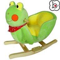 Babygo - Balansoar sunete Broscuta