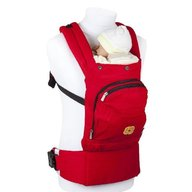 BabyGo - Marsupiu anatomic Cangoo Active Air Red