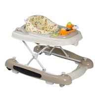 BabyGo  Premergator multifunctional 3 in 1 beige