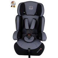 BabyGo Scaun auto Motion Grey