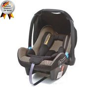 Babygo Scoica auto traveller Xp brown