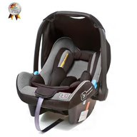 Babygo Scoica auto traveller Xp grey