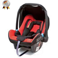 Babygo Scoica auto traveller Xp red