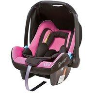 BabyGo - Scoica auto Traveller Xp, Pink