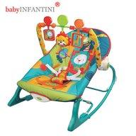 babyInfantini - Balansoar 2 in 1 Lion