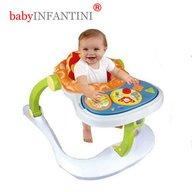 babyINFANTINI - Premergator Walker 4 in 1