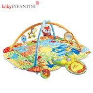 babyINFANTINI - Salteluta de activitati Jungle