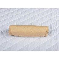 Babyneeds -  Cearceaf cu elastic pentru patut de 140x 70 cm, Cappucino