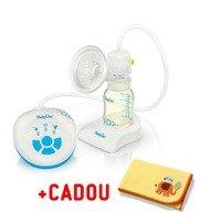 BabyOno Pompa pentru sani electrica - Sensiduo 052 + cadou paturica