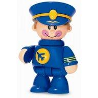Tolo Toys - Figurina Baietel pilot