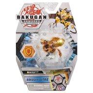Spin Master - Figurina Batrix , Bakugan , Bila ultra, Cu card Baku-gear, S2, Galben
