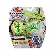 Spin Master - Figurina Ramparian , Bakugan , Bila ultra, Cu echipament Baku-gear, S2