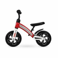 QPlay - Bicicleta fara pedale Balance Bike Impact, Rosu