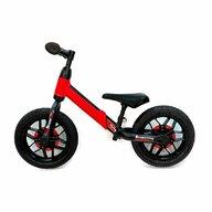 QPlay - Bicicleta fara pedale Balance Bike Spark, 12