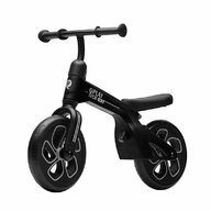 QPlay - Bicicleta fara pedale Balance Bike Tech, 10