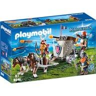 Playmobil - Balista cavalerilor pitici