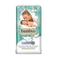 Bambyo - Scutece eco unica folosinta, nr 1, 40 buc