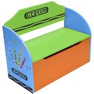 Style - Bancuta pentru depozitare jucarii Crayon, Blue