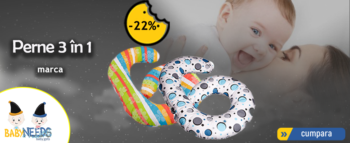 Black Friday 2018 - Perne BabyNeeds