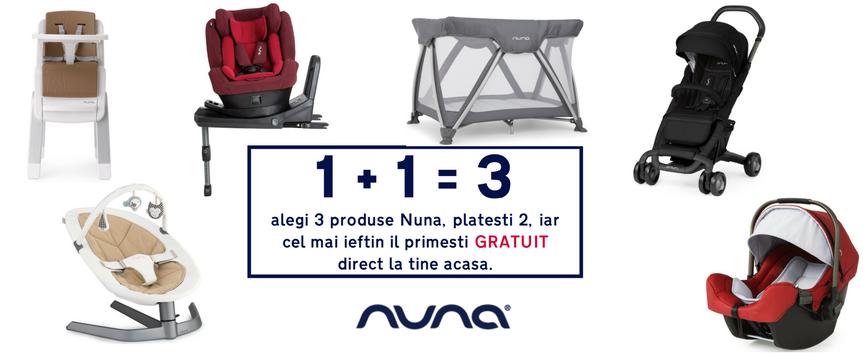 Promo Nuna