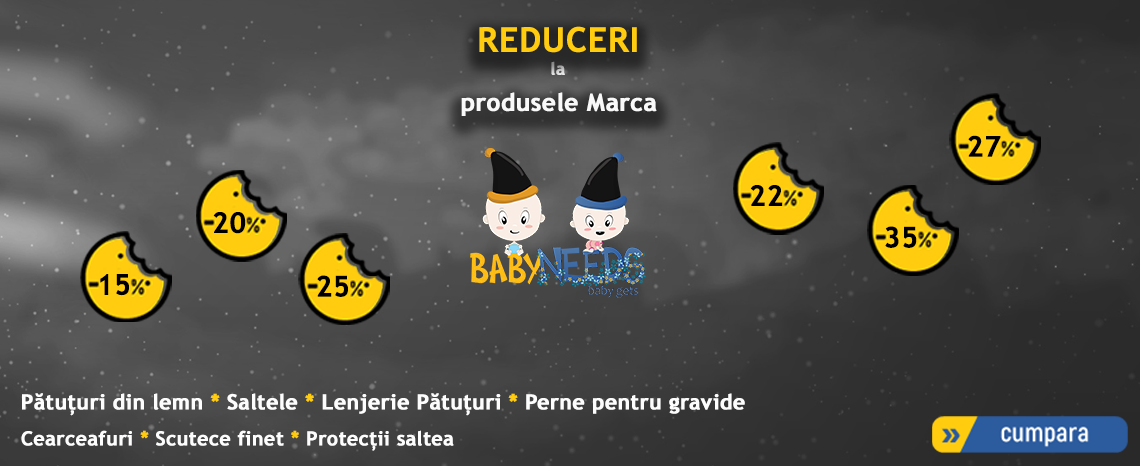 Black Friday 2018 - Marca BabyNeeds
