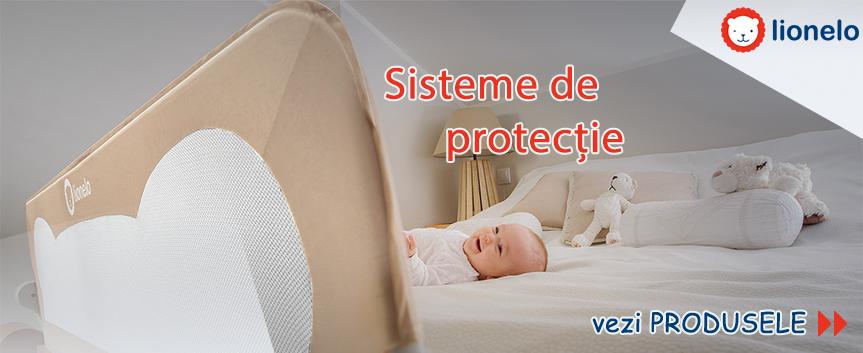 Sisteme de Protectie marca Lionelo