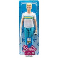 Mattel - Papusa Ken Great Shape , Aniversar 60 ani