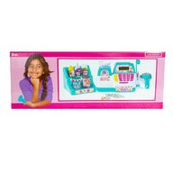 Mega Creative - Set casa de marcat Barbie