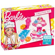 Mega Creative - Barbie set cofetarie