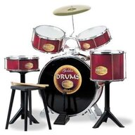 Reig Musicales - Set tobe Golden Drums