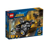LEGO - Batman, Atacul talonilor